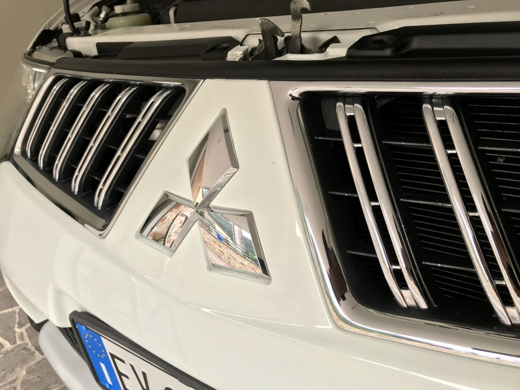 Mitsubishi L200 Double Cab IV serie 5210