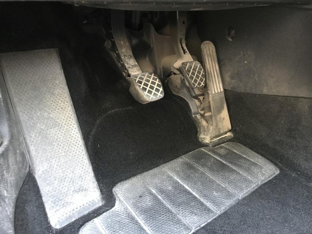 VW Golf 6 vs Ale 91 713