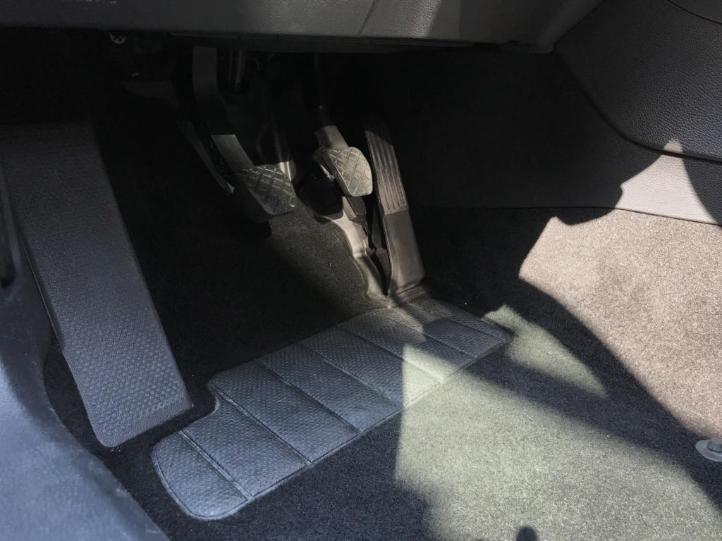 VW Golf 6 vs Ale 91 813