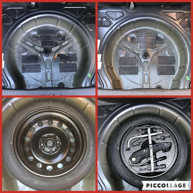 VW Golf 6 vs Ale 91 Collag26