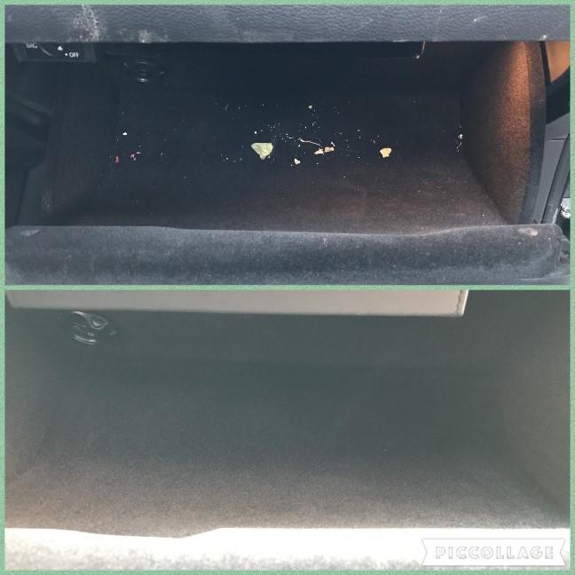 VW Golf 6 vs Ale 91 Collag27