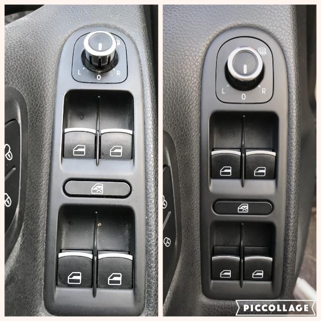 VW Golf 6 vs Ale 91 Collag31