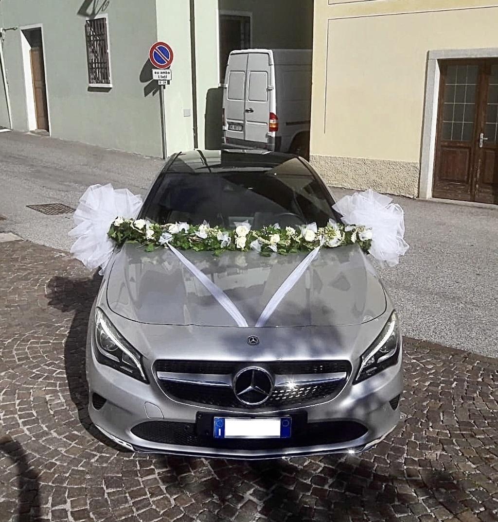 Mercedes-Benz CLA (C117) vs Ale91 Hlhxe710