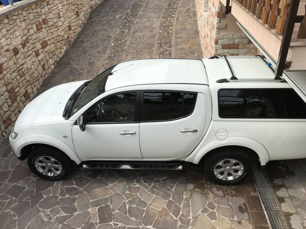 Mitsubishi L200 Double Cab IV serie Img_1913