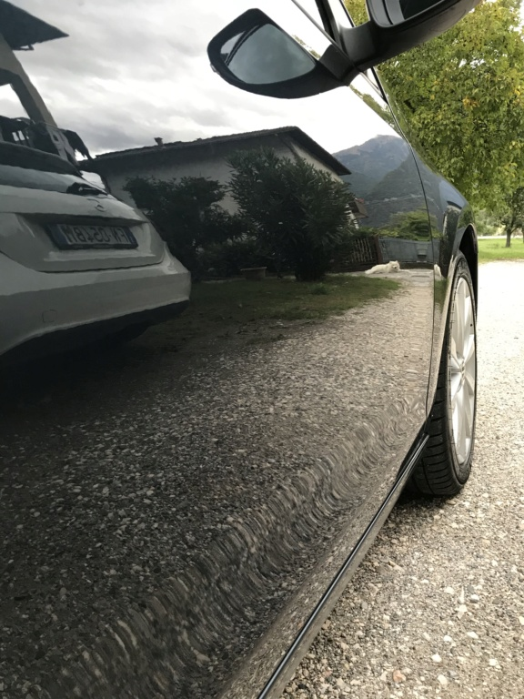 VW Golf 6 vs Ale 91 Img_3011