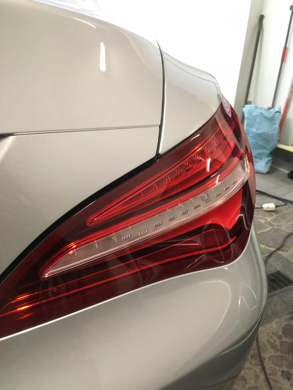 Mercedes-Benz CLA (C117) vs Ale91 Img_8010