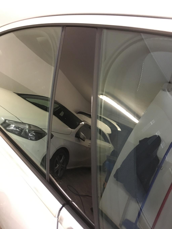 Mercedes-Benz CLA (C117) vs Ale91 Img_8011