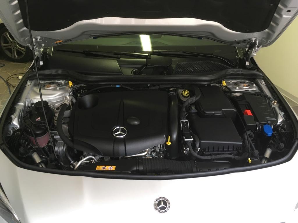 Mercedes-Benz CLA (C117) vs Ale91 Img_8017