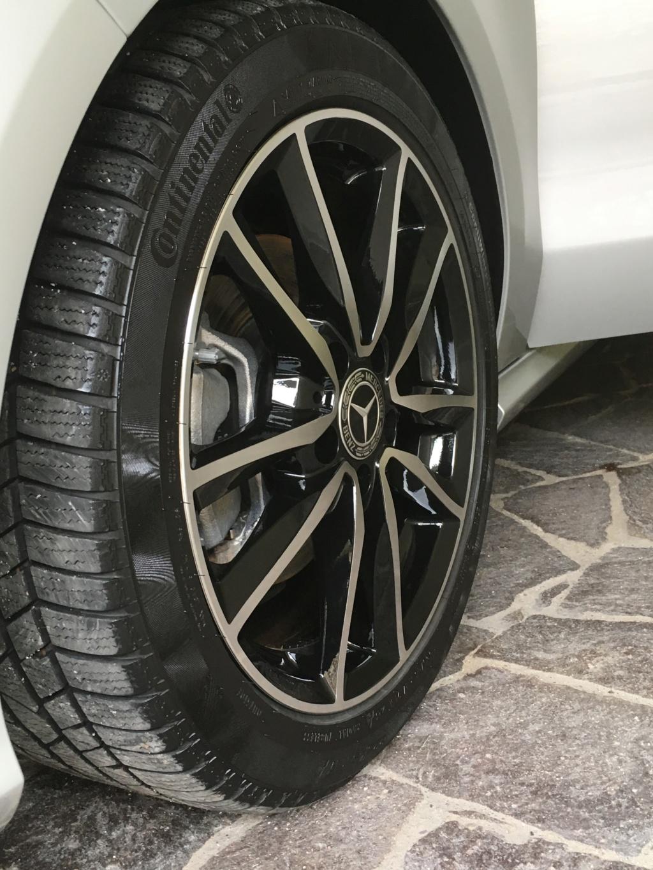 Mercedes-Benz CLA (C117) vs Ale91 Img_8110