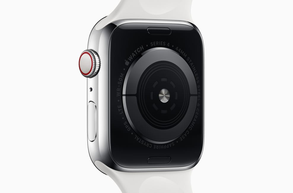 Apple watch serie 4 Macgpi10