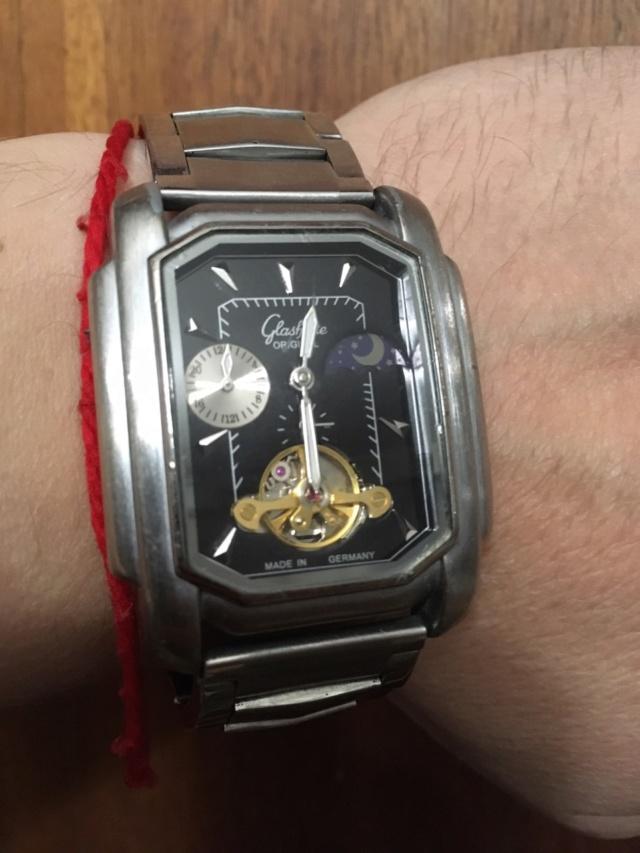 А в кого які годинники? (У кого какие часы) Viber_38