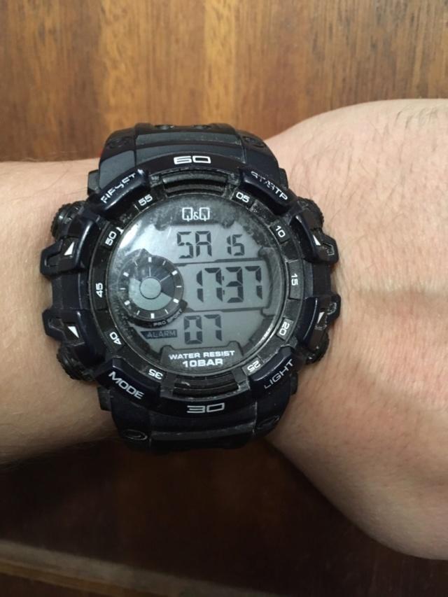 А в кого які годинники? (У кого какие часы) Viber_39
