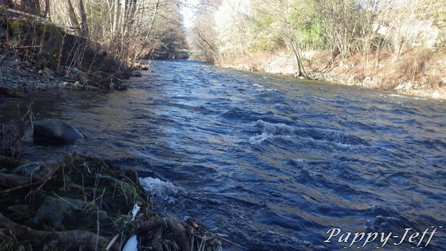Un petit Ru le Vogelbach, une grande rivière la Thur 00610