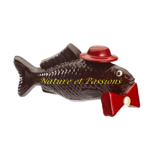 Le poisson du vendredi Z010