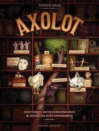 Axolot 97827510
