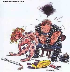 Humour en image du Forum Passion-Harley  ... - Page 22 19882210