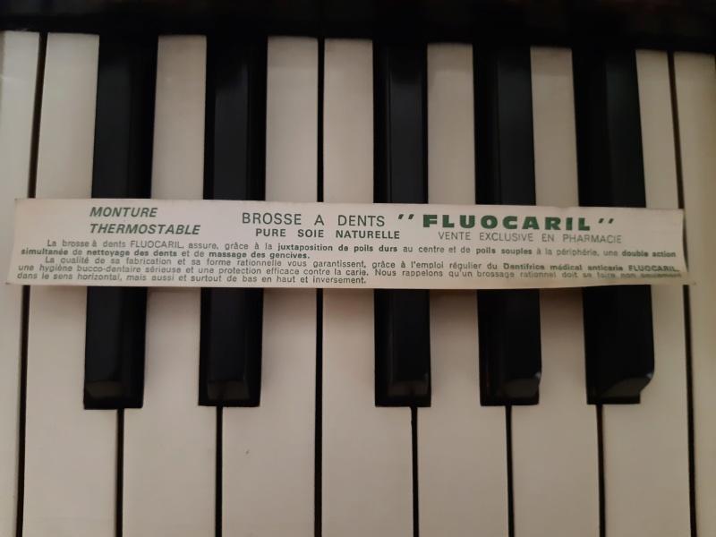 Mon harmonium (reed organ) Hörügel 20200615