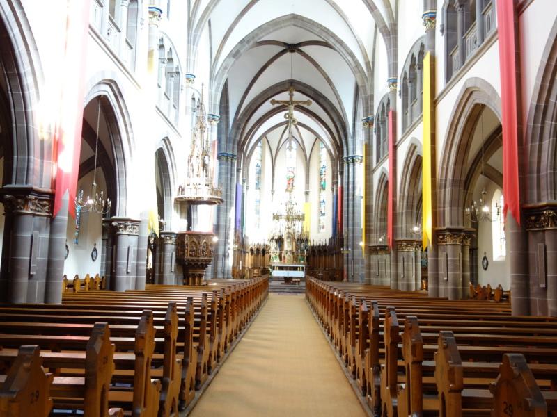 Orgue Schwenkedel de Mutzig St-Maurice (67) Dsc00612