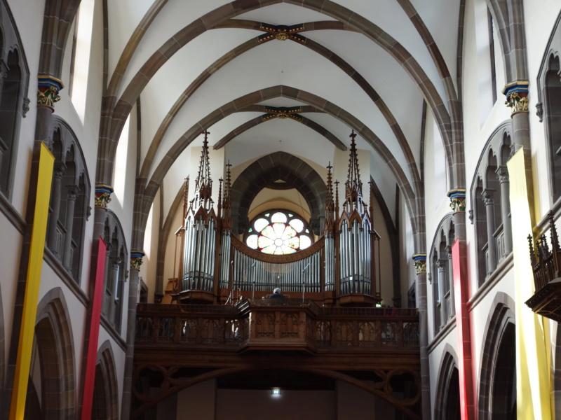 Orgue Schwenkedel de Mutzig St-Maurice (67) Dsc00614