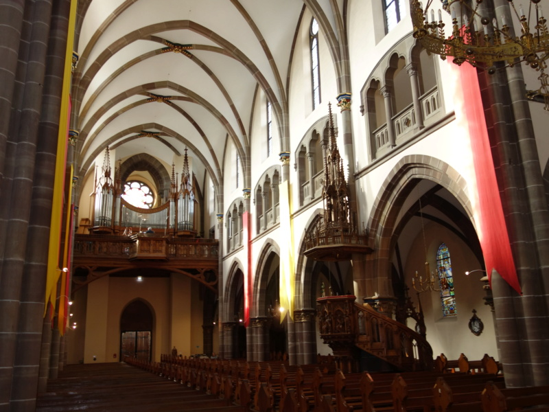 Orgue Schwenkedel de Mutzig St-Maurice (67) Dsc00615