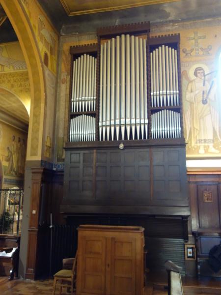 Orgue Stahlhuth du prieuré d'Ottmarsheim (68) Dsc00812
