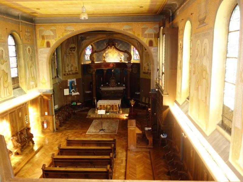 Orgue Stahlhuth du prieuré d'Ottmarsheim (68) Dsc00910