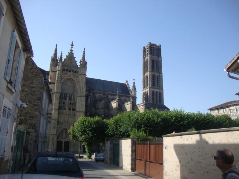 Cathédrale de Limoges Dsc02310