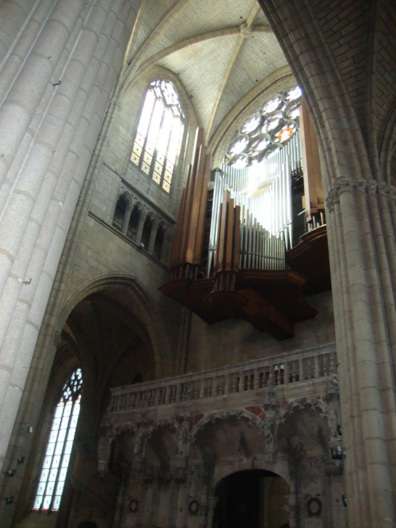 Cathédrale de Limoges Dsc02312