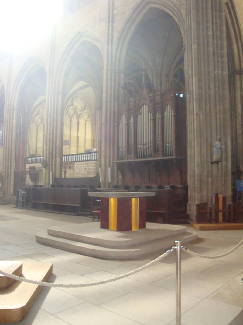 Cathédrale de Limoges Dsc02313