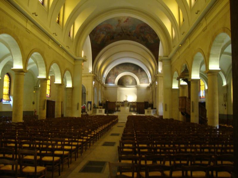 Quelques église parisiennes Dsc02418