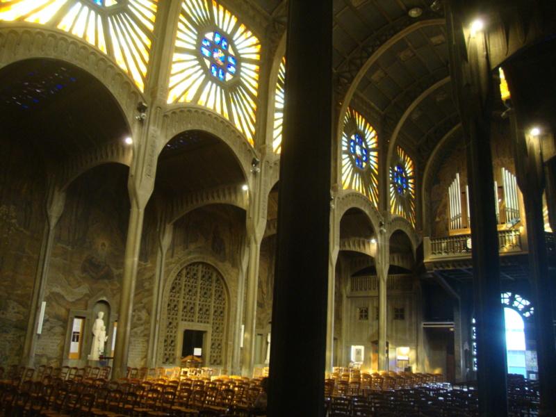 Quelques église parisiennes Dsc02512