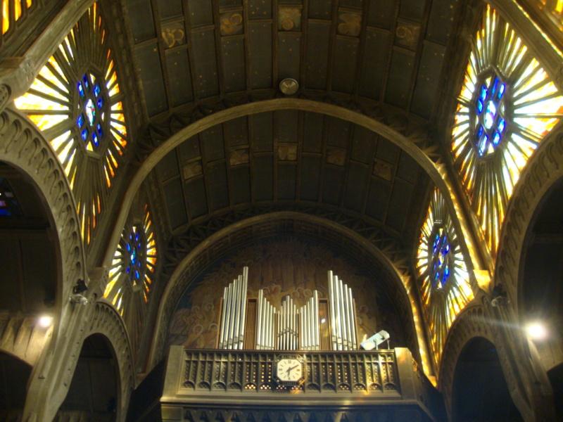 Quelques église parisiennes Dsc02513