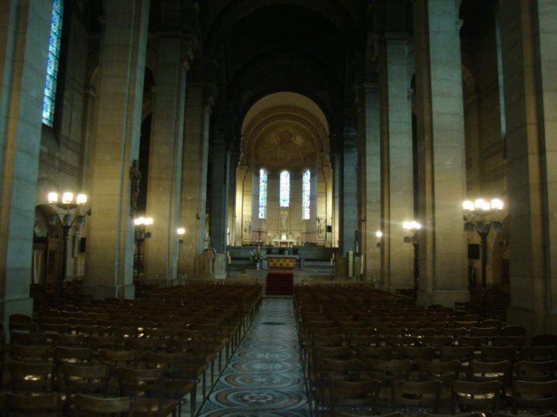 Quelques église parisiennes Dsc02611