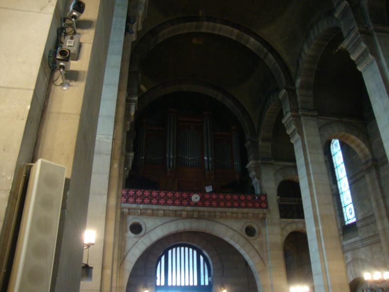 Quelques église parisiennes Dsc02612