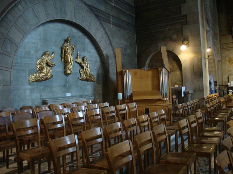 Quelques église parisiennes Dsc02613
