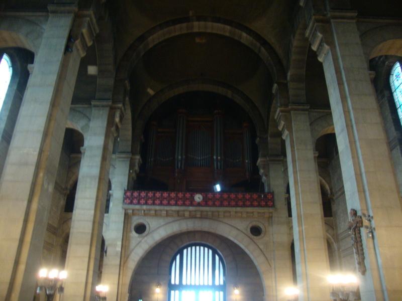 Quelques église parisiennes Dsc02614