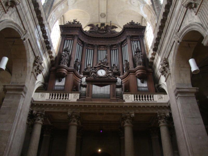 Quelques église parisiennes Dsc02710
