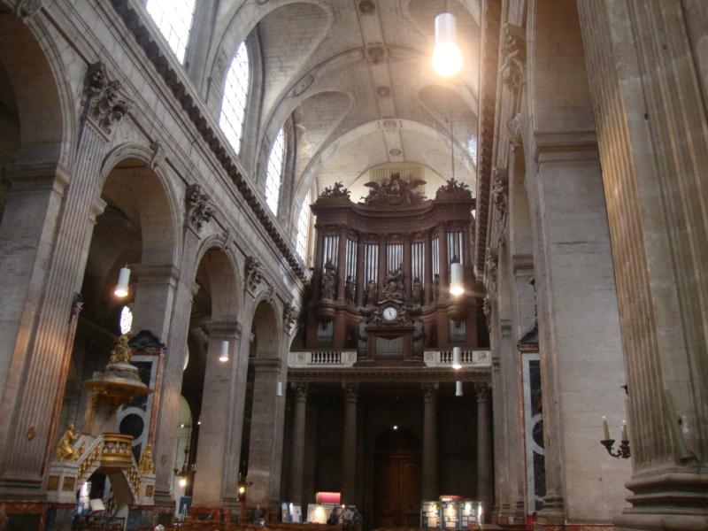 Quelques église parisiennes Dsc02712