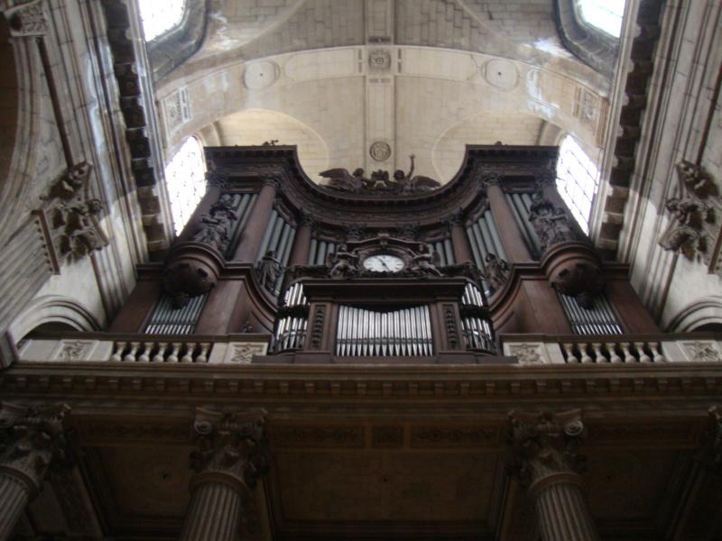 Quelques église parisiennes Dsc02713