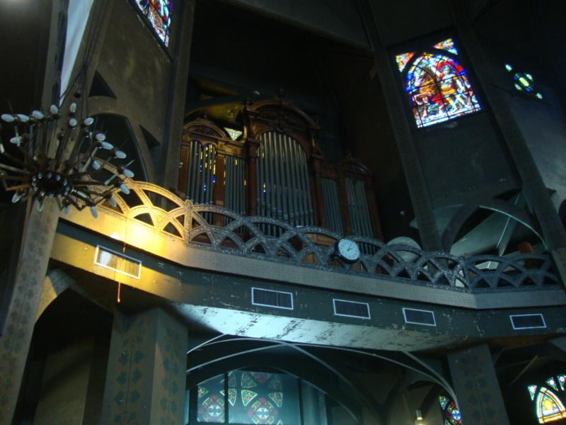 Quelques église parisiennes Dsc02810
