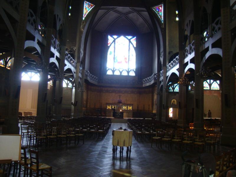 Quelques église parisiennes Dsc02811