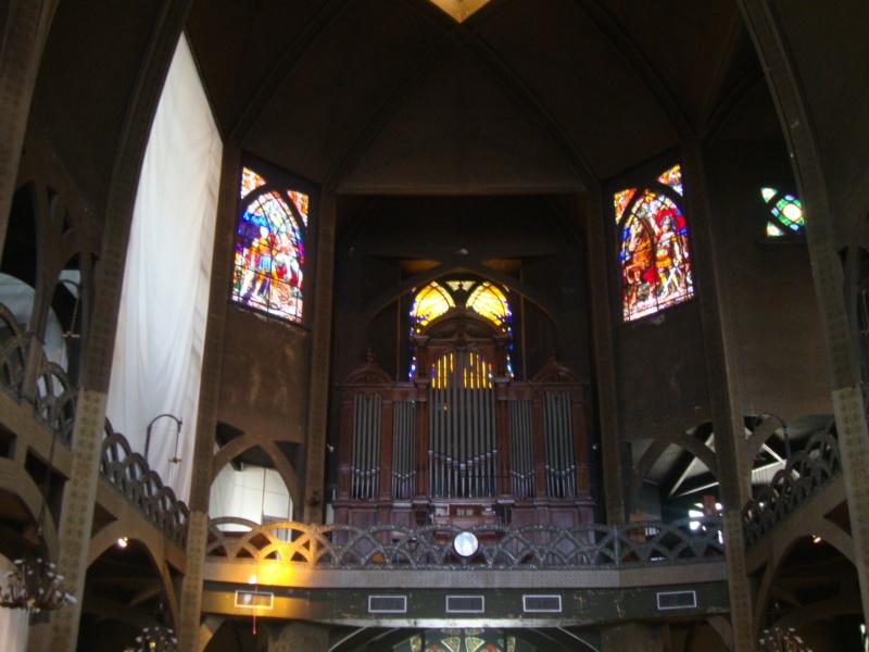 Quelques église parisiennes Dsc02910