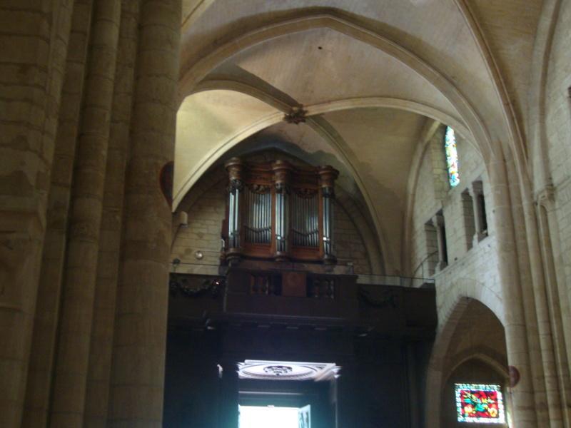 Quelques église parisiennes Dsc02912