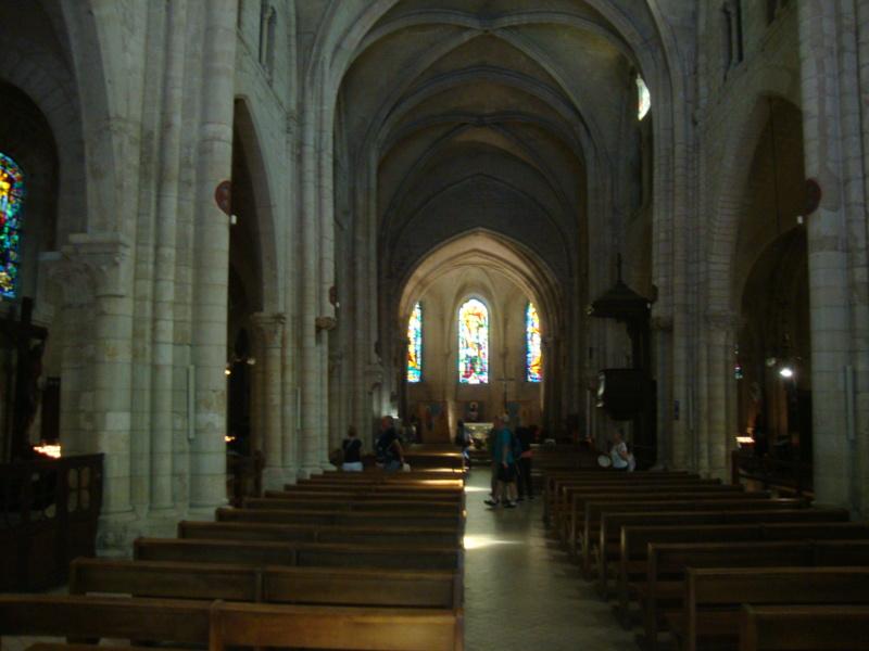 Quelques église parisiennes Dsc02913