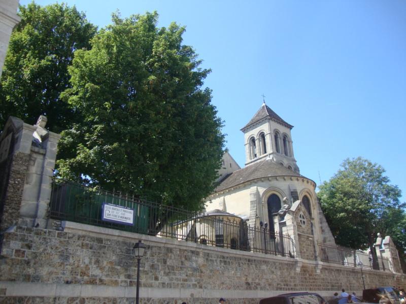 Quelques église parisiennes Dsc02914