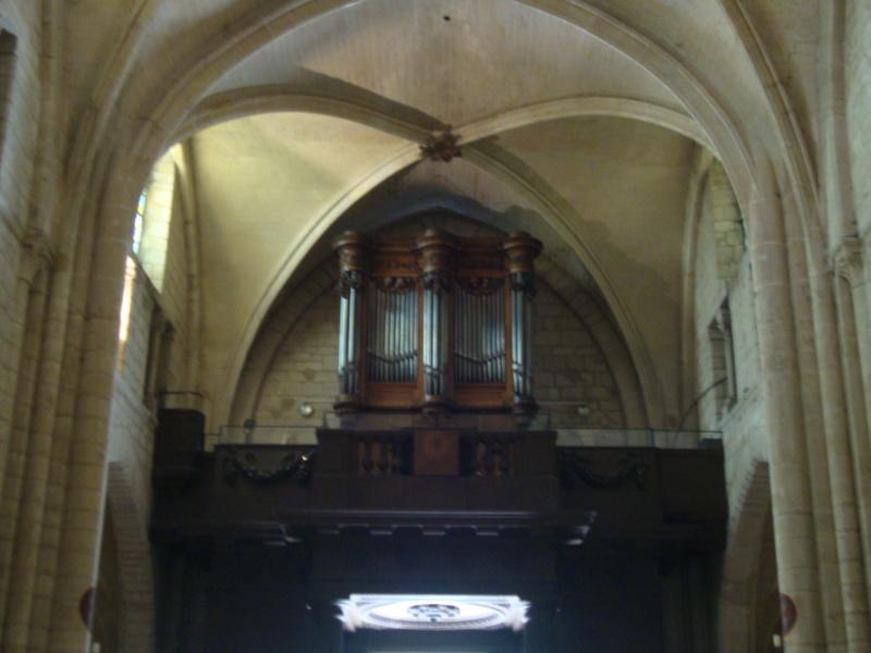 Quelques église parisiennes Dsc02915