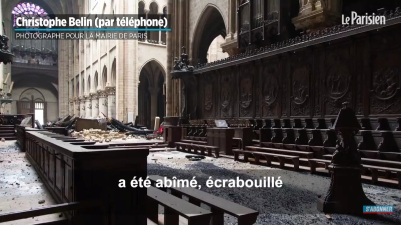 Notre-Dame de Paris Screen10