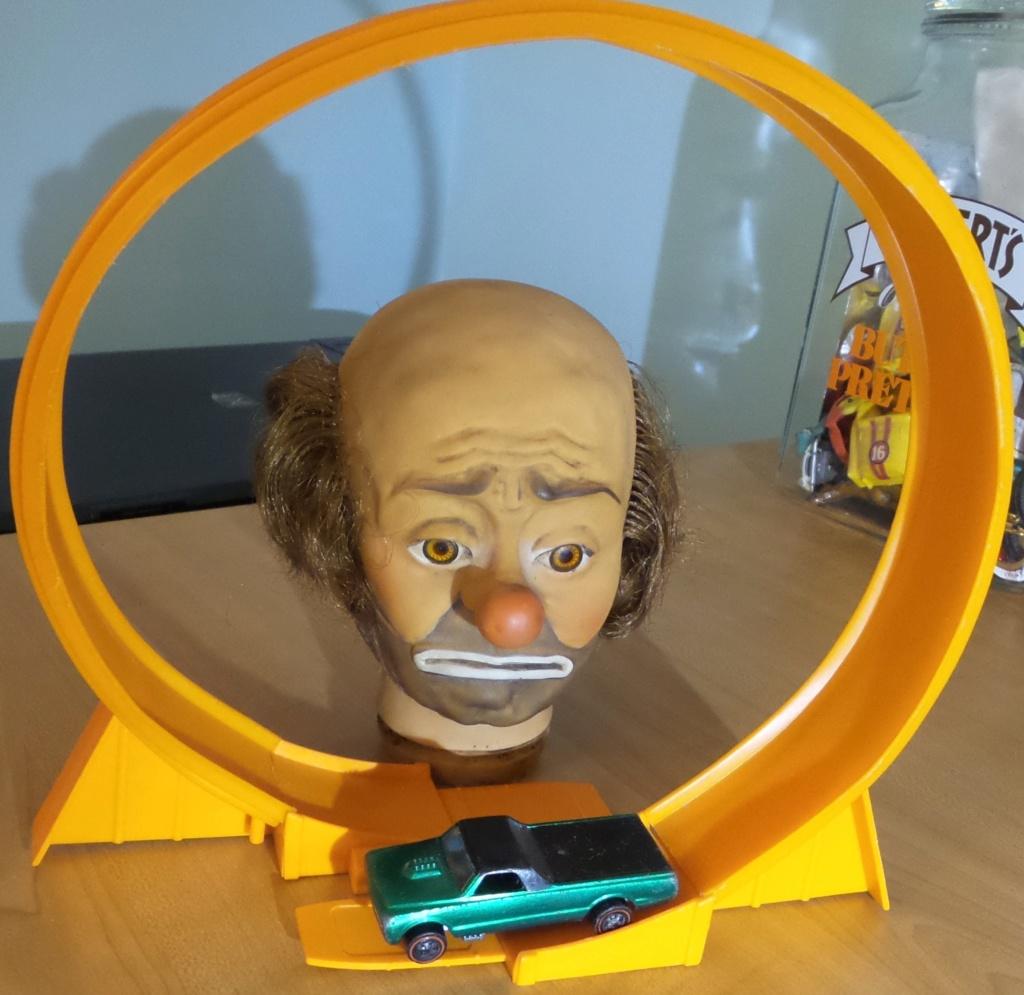 Mattel's Hot Wheels fans, a heads-up 20190210