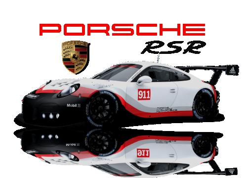 Porsche 911 RSR Skin pack & Upgrade Patch 911rsr10