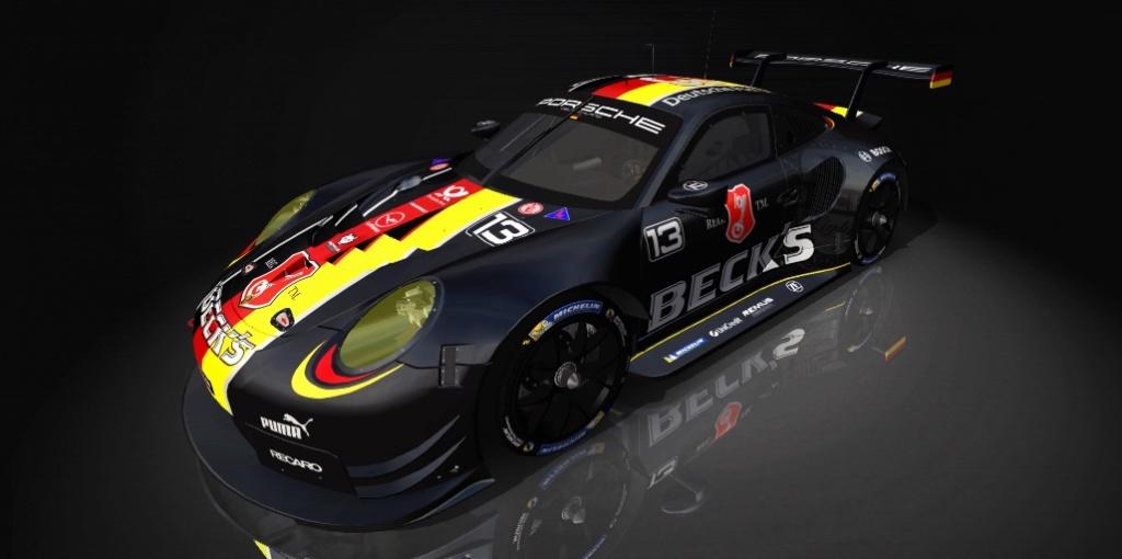 Porsche 911 RSR Skin pack & Upgrade Patch - Page 2 Becks_10